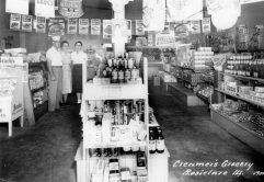 Creamer's Grocery