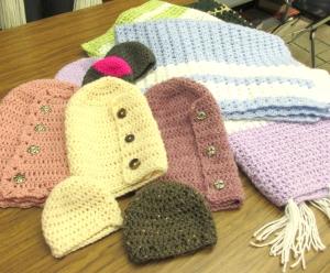 2-5-15 Jayci hats