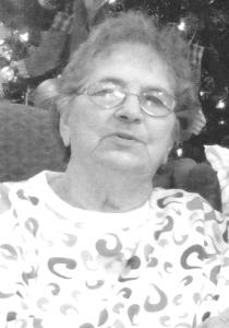 3-19-15 Norma Ozee Obituary PIC