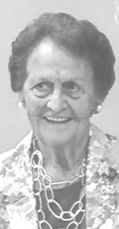 2-25-16 PIC Gladys Spivey