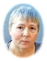6-2-16 PICURE OBIT Connie McDowell