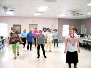 GC Line Dancing