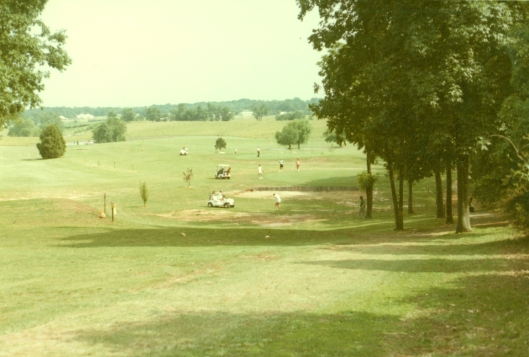 5-11-17 Golf Course June 1983