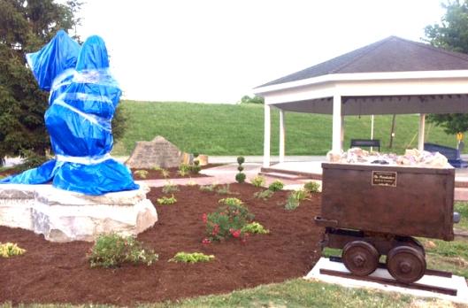 6-15-17 Miners Memorial 2