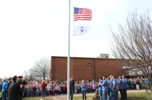 12-7-17 IL 200 flag raising