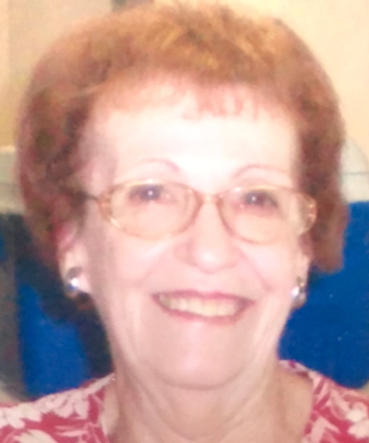 2-8-18 DEATH Obit Jacqueline Hicks